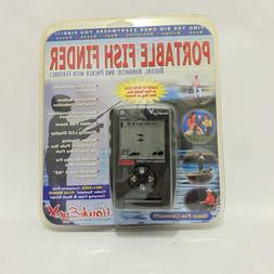HawkEye Marine Electronics 1 | PORTABLE FISH FINDER WITH FF3