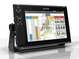 Simrad NSS12 evo3 Chartplotter Fishfinder with Insight Chart