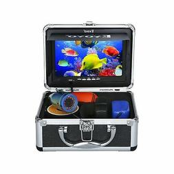 Eyoyo Portable 7 inch LCD Monitor Fish Finder Waterproof Und