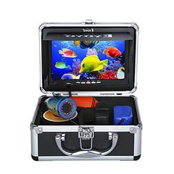 portable monitor fish finder waterproof