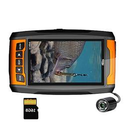 Lucky Underwater Fishing Camera Portable High Resolution Fis