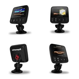 Raymarine Dragonfly Pro Chirp Fish Finder with Built in GPS