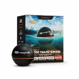 Deeper Smart Sonar PRO+ - GPS Portable Wireless Wi-Fi Fish F