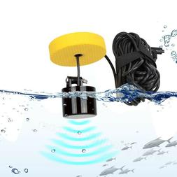 Sonar Cable Transducer Fish Finder Accessories Fishing Detec