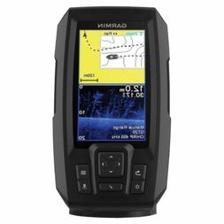 Garmin Striker Plus 4cv Fishfinder with GT-20TM Transducer