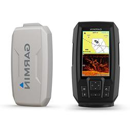 Garmin STRIKER PLUS 4cv with CV20-TM transducer and Protecti