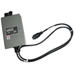 Transducer Matching Box with 10 Pin Connector