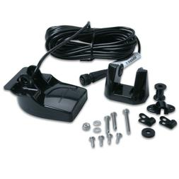 Garmin 200-kHz and 50-kHz Transom Mount Transducer Kit-15-De