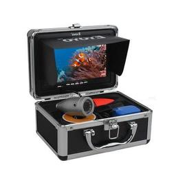 "Eyoyo 7"" LCD Underwater 50m 1000TVL Fish Finder Sea Ice Fish"