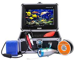 50m Underwater Fish Finder Ice Fishing Waterproof Video Came