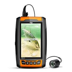 Lucky Underwater Fishing Camera 4.3-Inch Color LCD Screen an